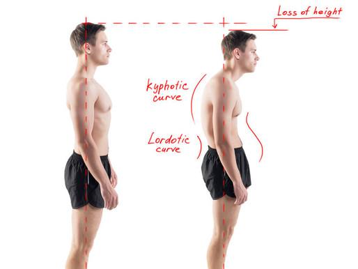 Dispositivos werables para corregir la postura