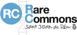 rarecommons.org, una red social para niños con enfermedades raras