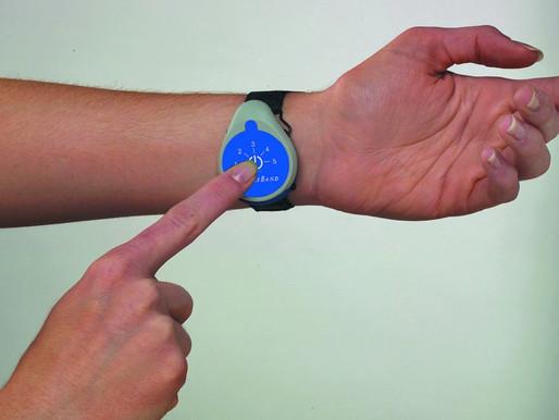 ReliefBand: un dispositivo werable para evitar el mareo