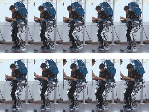 Una interfaz persona-computador consigue mejoras en pacientes con lesión medular