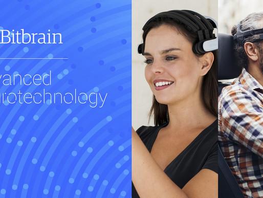 Charla: Neurotecnología y Neurorrehabilitación, del Laboratorio al Hogar del Paciente