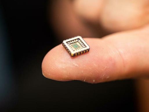 """Diseñan una """"neurona artificial"""" capaz de recibir y transmitir estímulos nerviosos"""