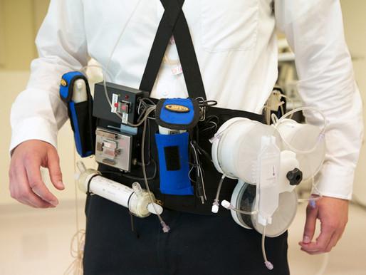 Comienzan ensayos clínicos del primer riñón artificial portátil