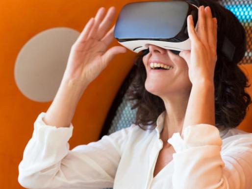 Se busca voluntarios para un estudio de valoración de cuello mediante realidad virtual