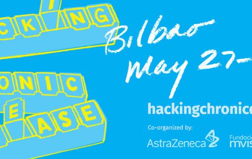Hacking Chronic Disease en Bilbao