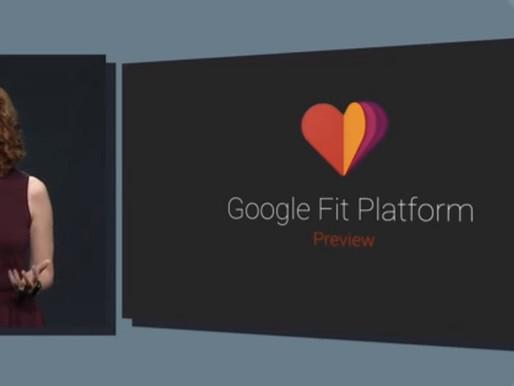 """Google apuesta por Android como plataforma de """"Quantified Self"""""""