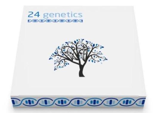 24Genetics, la empresa española en la frontera de la Bionformática