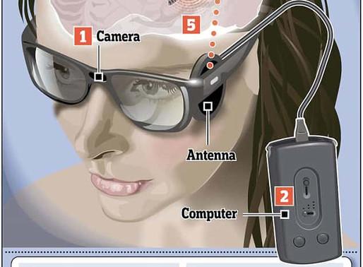 Second Sight reanuda tests en pacientes de su ojo biónico Orion