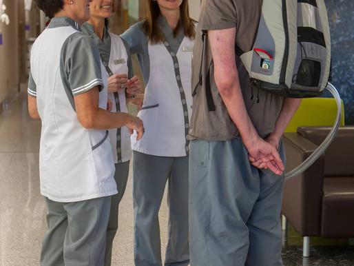 Implantado en España el primer corazón artificial completo