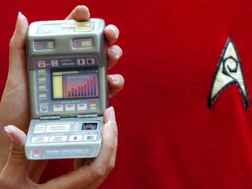 Anunciados los 10 finalistas del XPRIZE que pretende desarrollar el Tricorder de Star Trek