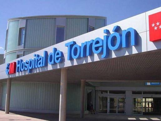 Primer hospital español víctima de hackers