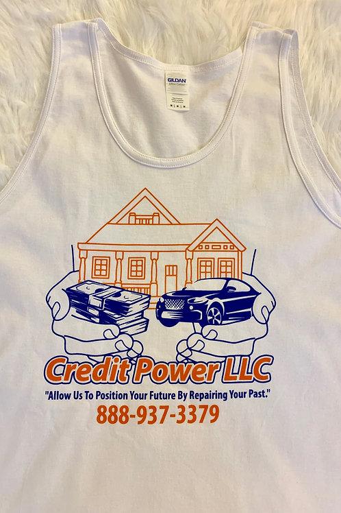 Credit Power Tank