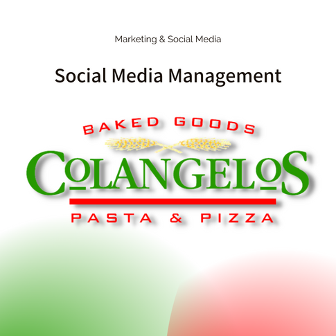 Colangelo's