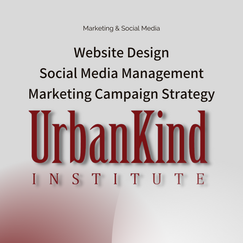 UrbanKind Institute