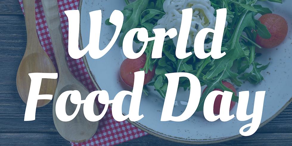 World Food Day 2021 Gala