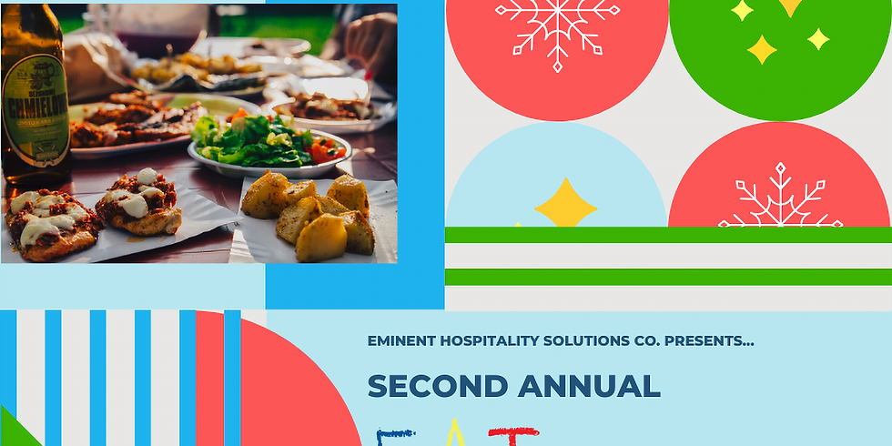 Second Annual EAT Benefit Celebration