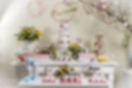 Decoração Santo André Chá de Bebê