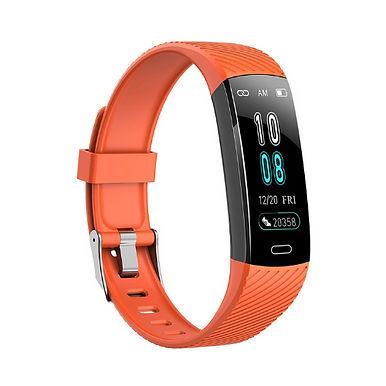 ASWEE FitPro B5 Smart Watch Heart Rate/Blood Pressure/Sleep Monitor- Smart Watch