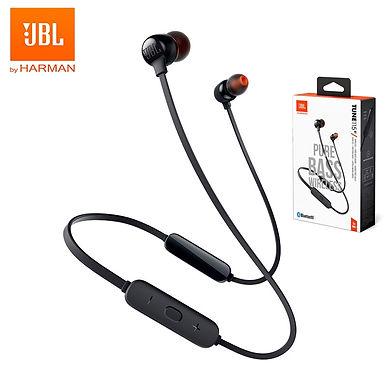 JBL Tune 115BT Wireless Bluetooth Sport Earphones