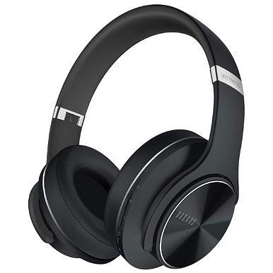 DOQAUS Over Ear Wireless Bluetooth Headphones
