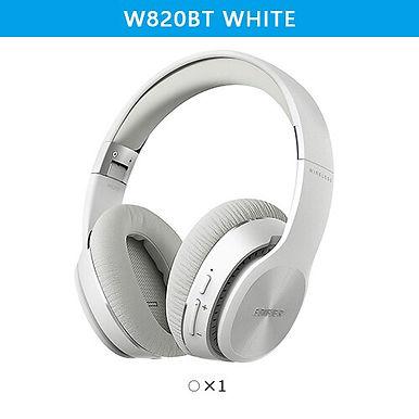 EDIFIER W820BT Bluetooth Earphones CSR Technology Dual Batteries Up to 80 Hrs