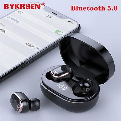 S17 TWS Wireless Bluetooth 5.0 Earphone Hi-Fi Stereo With Charging Box