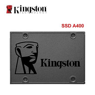 Kingston A400 SSD 120GB 240 GB 480GB 2.5 Inch SATA III SSD Hard Drive Disk