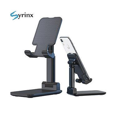 Universal Adjustable Mobile Phone & Tablet Stand