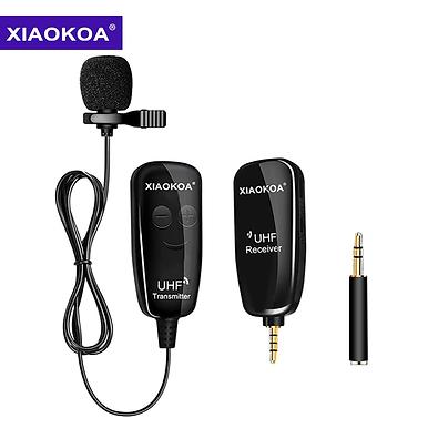 N81-UHF UHF Wireless Microphone