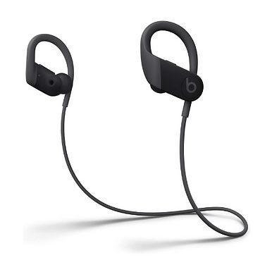 PowerBeats High-Performance Wireless Sport Earphones - Black