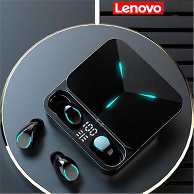 Lenovo TG01 Long Battery Life Music Wireless Bluetooth Earphones