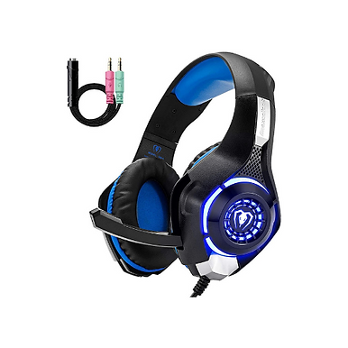 Beexcellent GM1 Gaming Headset - All Compatible