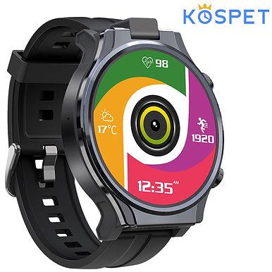 KOSPET PRIME 2 Smart Watch 2.1inch 4GB- 64GB/ 13MP Camera / Face ID /WiFi -GPS