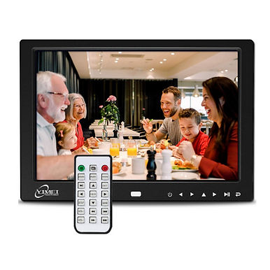 Yimei 12 Inch Digital Picture Frames - Touchscreen