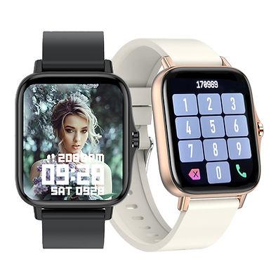 "Reloj T42 Bluetooth Call 1.7"" HD Smart Watch/ Heart Rate /Blood Pressure"
