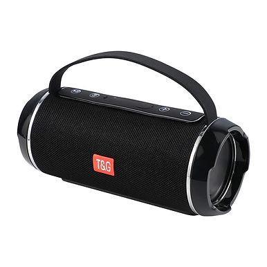 TG116C 40W  Portable Bluetooth Speaker Subwoofer 3D Stereo