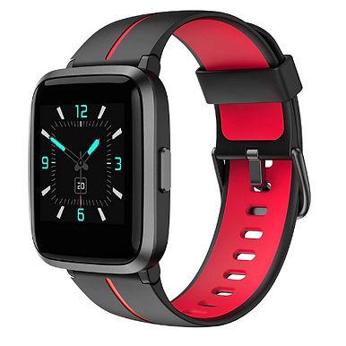 AIKELA Smart Watch Fitness Trackers 40 Days Battery Life