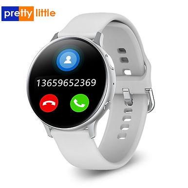 "Pretty Little S2 Bluetooth Call 1.4"" IPS Smart Watch Health Monitor"