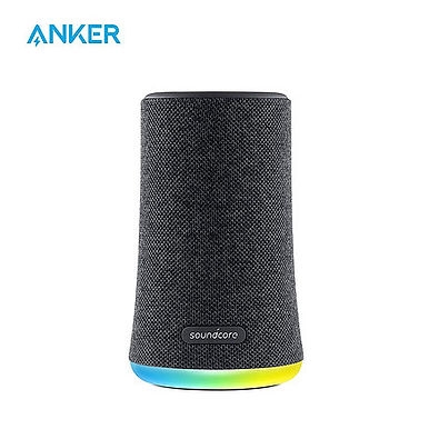 Anker Soundcore Flare Min Bluetooth Speaker With Dual-Driver - 12 hours Playtime