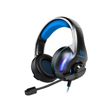 YINSAN Gaming Headset Surround Stereo with Mic & LED Light
