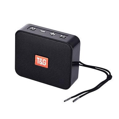 TG166 Mini Portable Speakers Wireless Bluetooth Support /USB/ TF Card/ FM