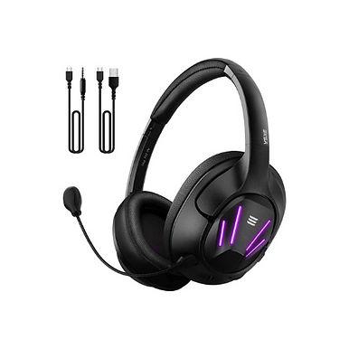 Eksa Air-Joy Pro Gaming Headphone With 7.1 Surround Sound USB&3.5MM Connectors
