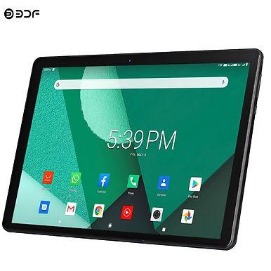 BDF 10.1 Inch 4G Phone Call Android Google Play Tablet - 2Gb Ram / 32Gb