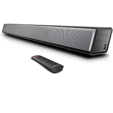 Paiyda 60 watts Soundbar 120 dB Wireless Bluetooth With Built-in Subwoofer