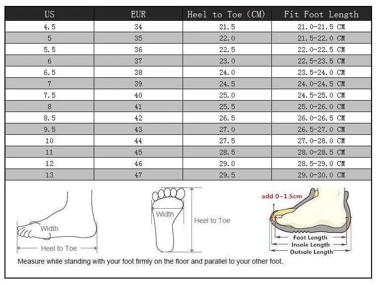 Dexesan trainer size guide.JPG