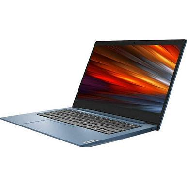 "LENOVO IdeaPad 1 14"" Laptop AMD 3020e 64GB eMMC - 4GB RAM - Light Blue"