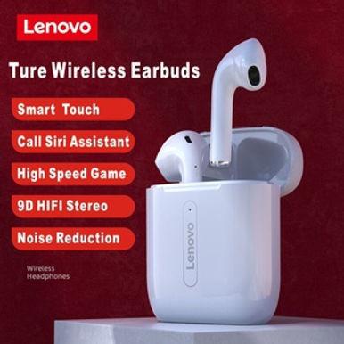 Lenovo X9 TWS Bluetooth Wireless Smart Noise Reduction Dual Channel Earphone