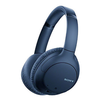 SONY WH-CH710N Noise Cancelling Headphones Wireless Bluetooth Over Ear Headset