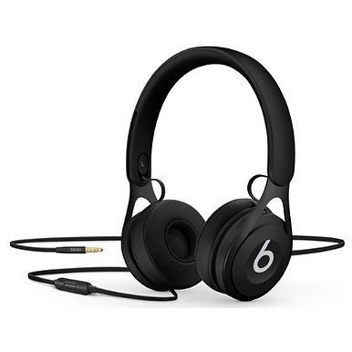 BEATS EP On - Ear Headphones With Carrying Pouch