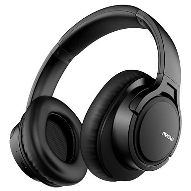 Mpow H7 Over Ear Wired and Wireless Headphone With Mic